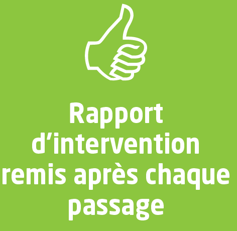 rapport intervention